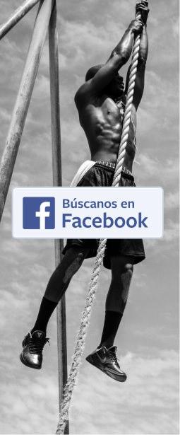 MASMusculo en facebook